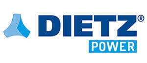 Logo Dietz Power